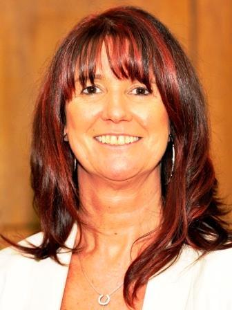 Michaela Pralle