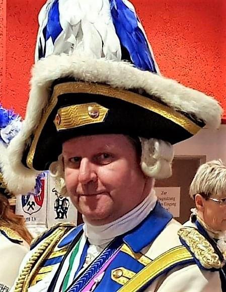 Thorsten Stefenhag